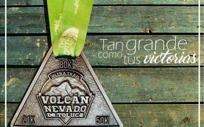 Ultra Trail – Volcán Nevado de Toluca