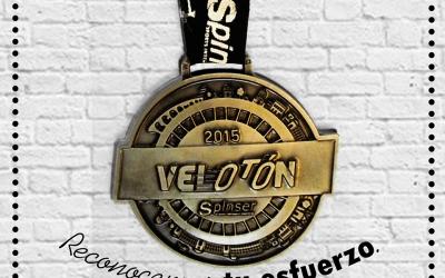 Velotón 2015 – Spinser